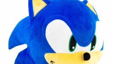 TOMY и SEGA объявляют о партнерстве для создания новой линейки плюшевых игрушек Sonic the Hedgehog (Соник в кино)