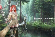 TiMi Studios и Burberry создают эксклюзивный игровой контент на тему природы для Honor of Kings