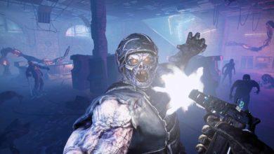 Vertigo Games выпустит кооперативного VR-экшен FPS After the Fall летом 2021 года