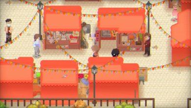 Анонсирована игра в жанре экшн с пиксельной графикой Bittersweet Birthday для ПК и Nintendo Switch