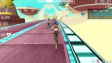 Велоспортивная фитнес-игра WattChallenge вышла на Android