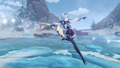 Версия 1.5 Genshin Impact выйдет 28 апреля