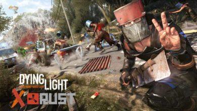 Вы можете выжить? Dying Light объединились с Rust в кроссовере и бесплатном наборе