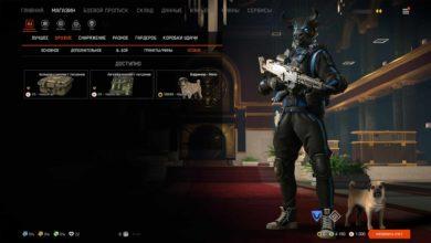 В Warface у игроков появятся питомцы-компаньоны