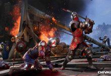 Закрытое бета-тестирование Chivalry 2 открыло ворота в величайшее средневековое поле битвы