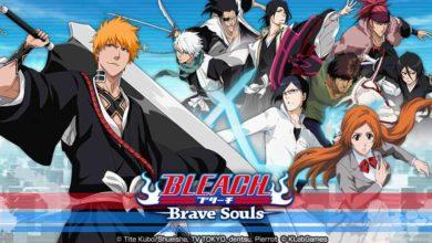 Играйте в Bleach: Brave Souls на PS4, PS5 в 2021 году, и сегодня выйдет официальный сервер Discord