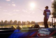Испытайте острые ощущения от ловли крупного окуня с Bassmaster Fishing 2022, которая появится этой осенью
