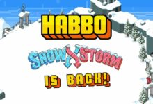 Любимая мини-игра SnowStorm возвращается