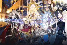 Предварительная регистрация на грядущую ролевую игру Alchemy Stars от Tencent начинается сегодня