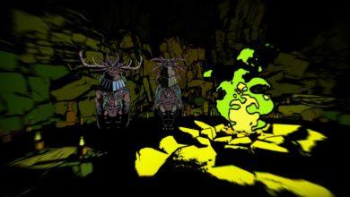 Станьте прорицателем в мистической, повествовательной игре Grotto для ПК, Switch, PS4, PS5, Xbox One, Xbox Series X/S и iOS