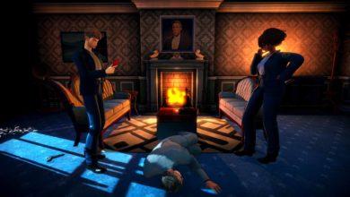 Финальный эпизод Murder Mystery Machine завершает эту эпическую тайну преступления в Apple Arcade и отправляется на ПК и консоли