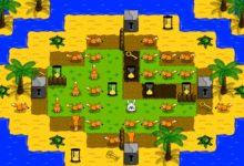 Экшн-головоломка Peppy's Adventure выйдет летом 2021 года