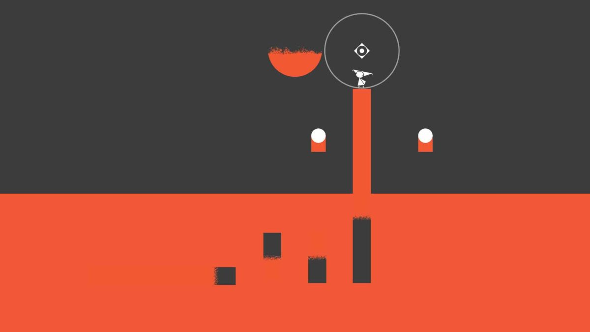 2D игра-платформер Biphase уже доступна для iOS, Android и ПК в Steam