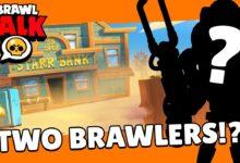 Brawl Talk 3 апреля 2021: Обновления Brawl Stars – Два новых бравлера, ТОННЫ скинов, режим новой игры...