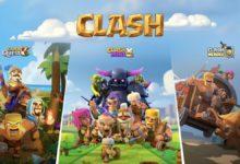 Clash Heroes, Clash Mini и Clash Quest: 3 новые игры Clash в разработке