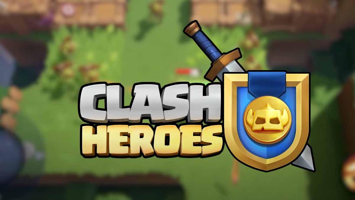 Clash Heroes