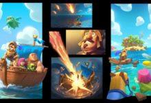 Clash Quest стала доступна на Android и iOS, но пока в 5 странах