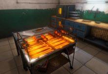 DLC Убежище для Cooking Simulator скоро появится в Steam