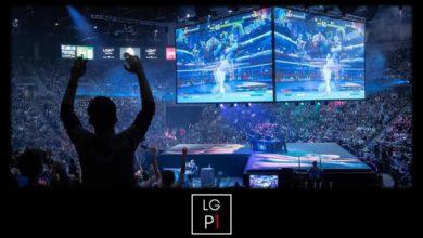 LGP1, где киберспорт встречается с Реалити шоу, запускается этим летом