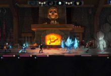 Legend of Keepers вышла на ПК, Stadia и Nintendo Switch