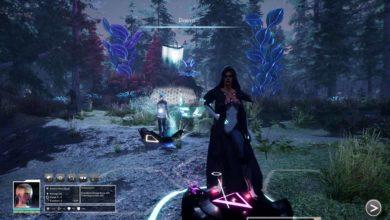 Metaverse Game Studios выпустила официальный трейлер грядущей пошаговой стратегической ролевой игры Angelic, и открыта страница игры в Steam