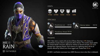 Mortal Kombat Mobile отмечает 6 годовщину выпуском крупного контента