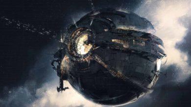 Sci-fi грандиозная космическая симуляторная игра Infinite Lagrange запускается 21 апреля