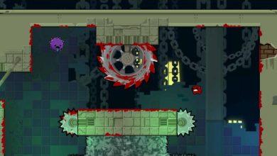 Super Meat Boy Forever теперь на PS4, PS5, Xbox One и Xbox Series X/S