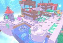 VR-приключение Seeker: My Shadow выйдет в июле