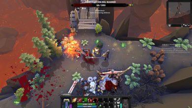 Viking Vengeance выходит в Steam 8-го апреля