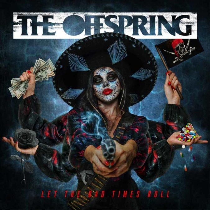 World of Tanks отмечает выпуск нового альбома The Offspring