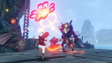 Версия 1.6 Genshin Impact выйдет 9 июня