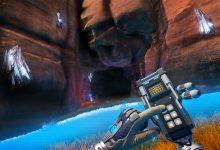 Демоверсия игры INTERASTRA, охватывающая всю галактику, уже доступна
