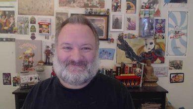 Дэвид Яффе, создатель God of War, присоединяется к Movie Games