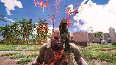Зараженные мутантами Гавайи в Fractured Veil приветствуют туристов во втором квартале 2022 года через ранний доступ в Steam