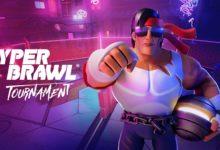 Изменяющее правила многопользовательское обновление для HyperBrawl Tournament доступно теперь в Apple Arcade