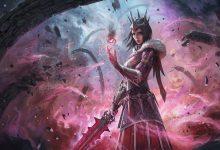 Моргана – знаменитая темная колдунья из цикла легенд о Короле Артуре присоединится к SMITE в июне