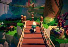 Новая информация о The Smurfs – Mission Vileaf