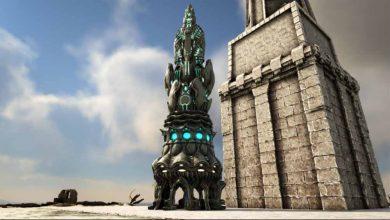 Обновление Atlas укрепляет Морские форты глобальными башнями