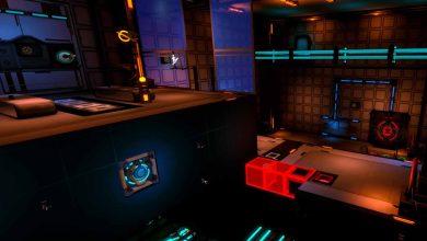 Отмеченная наградами VR-игра Gravitational выйдет на PlayStation VR