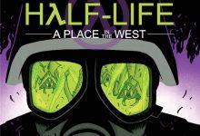 Официально лицензированный комикс Half-Life выпускает новую главу в Steam