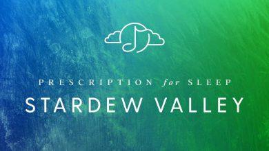Официальный джазовый альбом Stardew Valley уже доступен