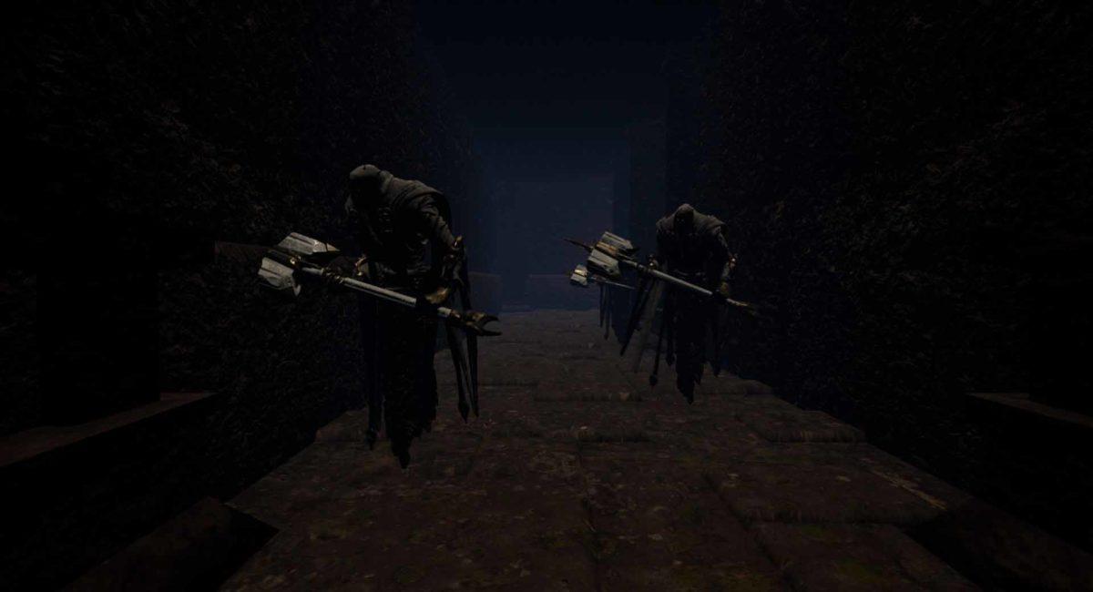 Прекращение раннего доступа Awaken The Time в Steam и переход в альфа-версию