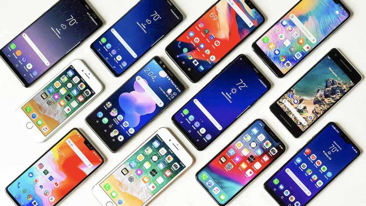Рекомендации по выбору смартфона