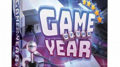 Создайте видеоигру своей мечты в этой грядущей настольной игре
