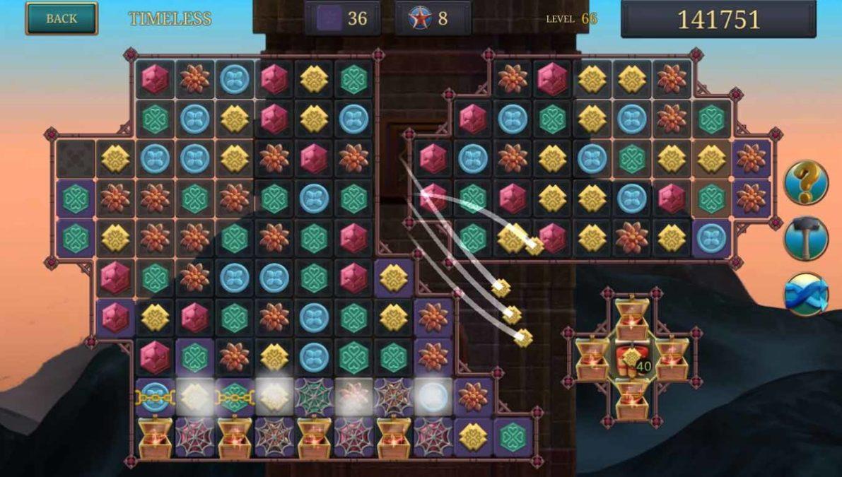 Фэнтези-головоломка «три в ряд» Tower Of Wishes уже доступна для ПК