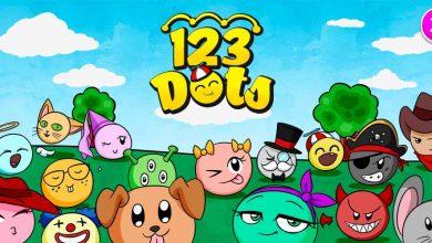 123 Dots получает крупное обновление на iOS и Android