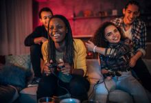 6 из 10 немцев играют в видеоигры