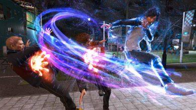 Lost Judgment выйдет 24 сентября 2021 года на PS5, PS4, Xbox Series X/S и Xbox One