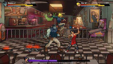 Mayhem Brawler выходит на улицы на ПК, PS4, PS5, Xbox One/Series X, Nintendo Switch и iiRCADE 18 августа